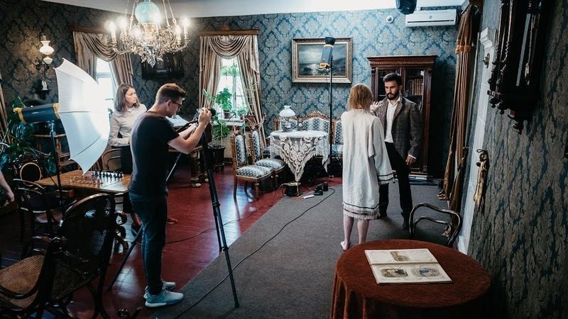 Тележурналисты школы Мост снимут фильм об Андрее Блаженном