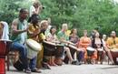 Международный фестиваль Барабаны мира