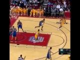 Первая игра Нэша за Lakers