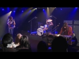 Wolfmother - Enemy In Your Mind (Live JBTV 2014)