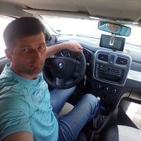 Анкета Александр Туренко