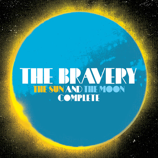 The Bravery альбом This Is Not The End (Moon Version)