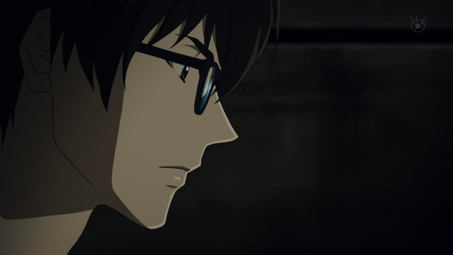 [Akari GROUP] Эхо террора / Zankyou no Terror - 9 серия [AlexeyONLY,Royz,SteycheR,Baxrayder,Megera]