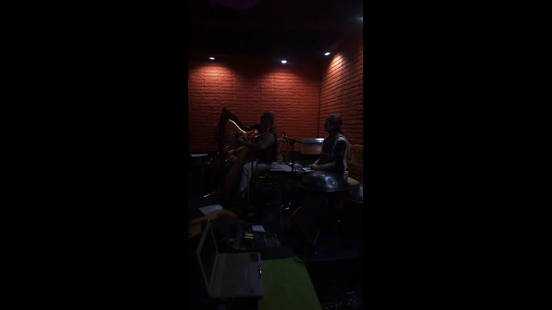 Live Арт-кафе ОМ Нирвана