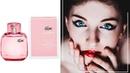 Lacoste Eau de Lacoste L.12.12 Pour Elle Sparkling / Лакост Спарклинг - обзоры и отзывы о духах