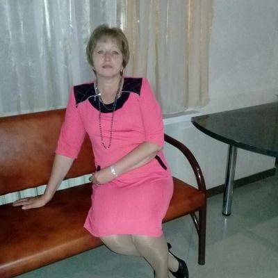 Марина Бахмуткина