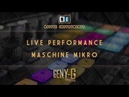 GENY G Maschine Mikro LIVE PERFORMANCE