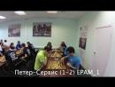 Петер Сервис 1 2 EPAM 1 ITChess