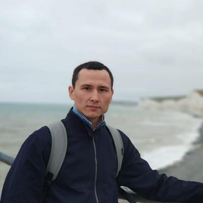 Ильяс Габдулов