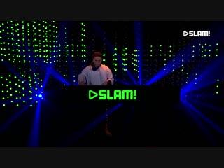 Jonas Blue - Live DJ Set @ SLAM!FM MixMarathon XXL @ ADE 2018
