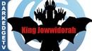 Spore King Jowwidorah