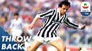 Lazio 3-3 Juventus 1985 Throwback Serie A