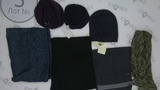 Tom Tailor, S Oliver Review, G Star Raw,Mexx ACC autumn winter3, сток одежда оптом