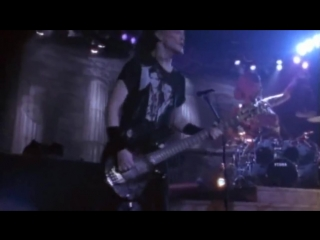 Metallica << Fade To Black >> (Live Seattle 1989)
