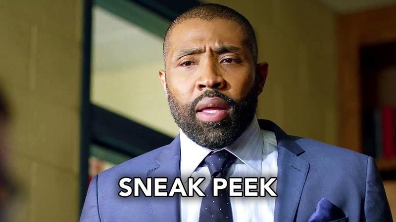 Black Lightning 2x03 Sneak Peek Master Lowry (HD) Season 2 Episode 3 Sneak Peek