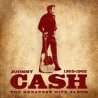 Johnny Cash альбом The Greatest Hits Album