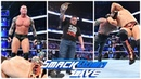 WWE Smackdown 30th October 2018 Highlights - WWE Smackdown 10/30/18 Highlight HD