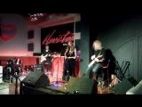 Рада и Терновник - Сидели наши души (Самара, бар Houston, 21-09-18)