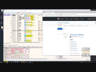 xAnalyzer Installation for x64dbg x32dbg