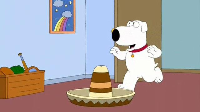 Family Guy | Гриффины (5 Сезон, 6 Серия) - Навострите ваши уши (Filiza Studio)