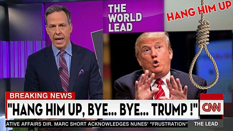 CNN's Jake Tapper DESTROYS Trump's Panicky Mulvaney Hire Makes All Americans SHOCKED