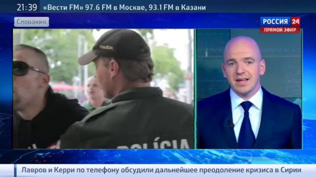 Новости на Россия 24 Бросить монетку чтобы посмеяться как европейцы относ