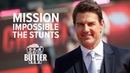 Mission Impossible: Stunt Team | Extra Butter: Fallout Special