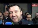 Sea Watch, Salvini insiste: La soluzione di Conte? Non è problema di uno o 15, non cambio idea