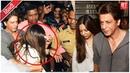 Shahrukh Khan ने नशे की हालत में दूत बचाया Gauri Khan को Fans से