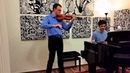 Soundtrack of Amelie - Piano Violin