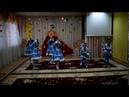 Танец Северная фантазия