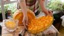 Как приготовить тыкву быстро и вкусно