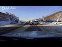 ТОП-10 Новогодние АвтоПриколы 2013! 18