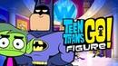 Мини Титаны ЮНЫЕ ТИТАНЫ ВПЕРЕД 2/Teen Titans Go! Figure - ВСТРЕЧА С БЭТМЕНОМ. ЗОЛОТЫЕ ЯЙЦА