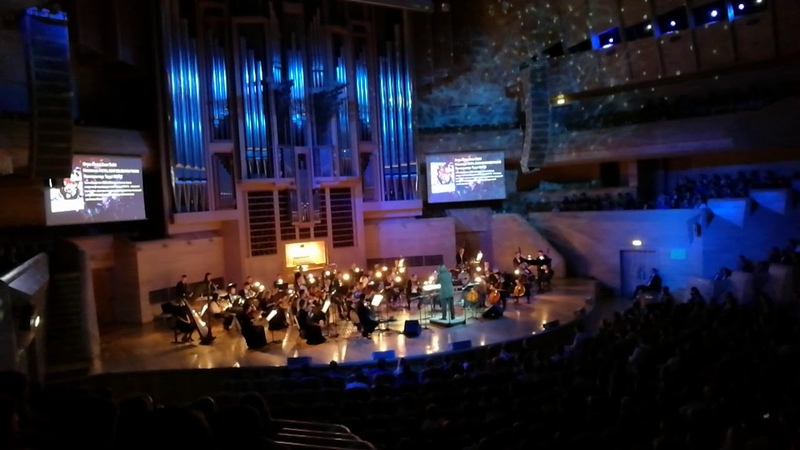 Game Symphony - Metal Gear Solid