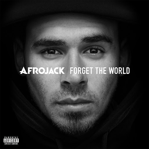 Afrojack альбом Forget The World (Deluxe)