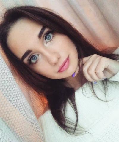 Наташа Михеева