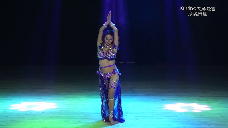 °•★☆ GOLD OF BELLYDANCE☆★•° {OFFICIAL page}💖 - Alida Lin