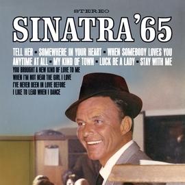 Frank Sinatra альбом Sinatra '65