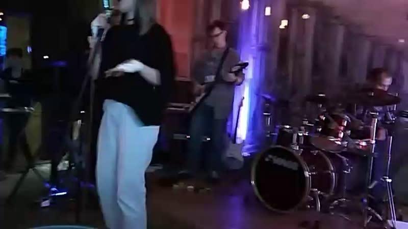 Сергей Шалков - Live