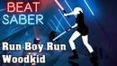Beat Saber - Run Boy Run - Woodkid (custom song) | FC