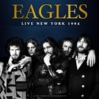 EAGLES альбом Live New York 1994