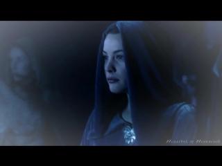 Aragorn x Arwen  [Lovely]