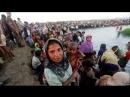 Происходящее с рохинджа геноцид
