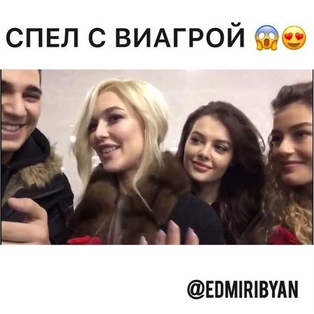 """𝙀𝙙𝙜𝙖𝙧 𝙈𝙞𝙧𝙞𝙗𝙮𝙖𝙣 on Instagram: """"Люблю их , а вы? 😂💔 Это была моя мечта , ещё с первого класса , исполнить «ЛМЛ» пусть даже с новым состав"""