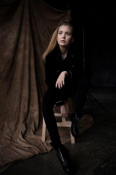 Екатерина Костикова