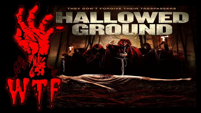 Hallowed Ground (2019) Trailer