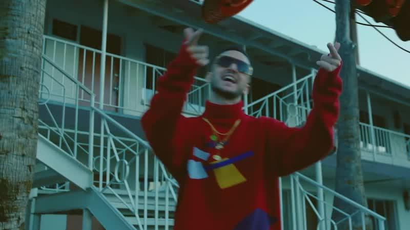C. Tangana - No Te Pegas [Video Oficial] ft. A.CHAL