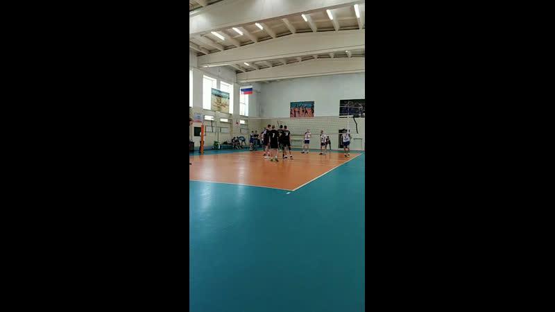 Финал Суперлиги Нижегородской области