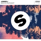 Junior Jack альбом Back In Your Heart